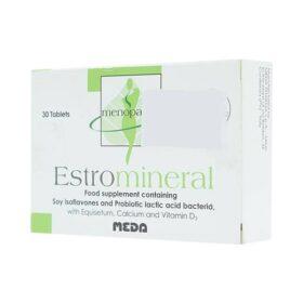 Estromineral - Cải Thiện Triệu Chứng Tiền Mãn Kinh