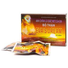 Viên Uống Bổ Thận Tráng Dương Eva's Dream 4 Viên