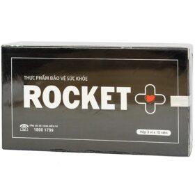 Thực Phẩm Bảo Vệ Sức Khỏe Thái Dương Rocket 45 Viên