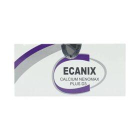 Viên Uống Bổ Sung Canxi Cho Trẻ Ecanix Eagle Usa 30 Viên