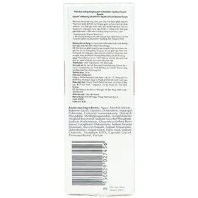 Eucerin Ultrawhite+ Spotless Double Booster Serum 30Ml 83500 - Tinh Chất Dưỡng Trắng Da Giảm Thâm Nám