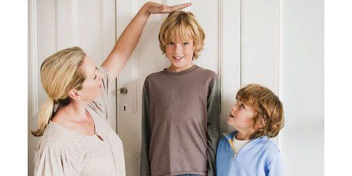 Có Vip Teen mẹ yên tâm về giai đoạn dậy thì của trẻ
