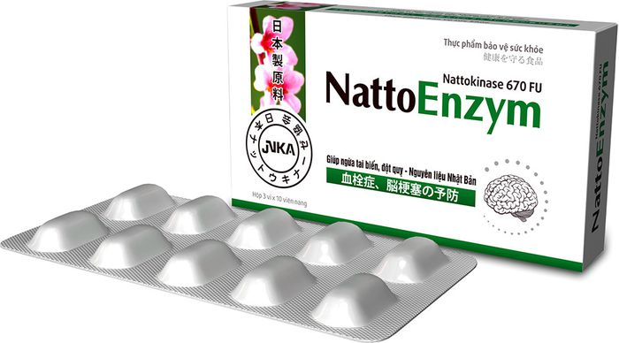 NattoEnzym 2