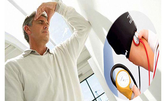 Cao huyết áp dẫn đến nguy cơ tai biến