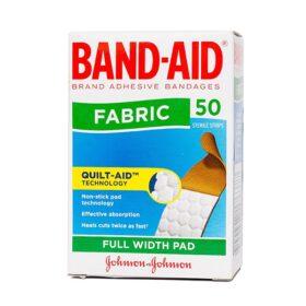 Băng Cá Nhân Band-Aid 50 Miếng