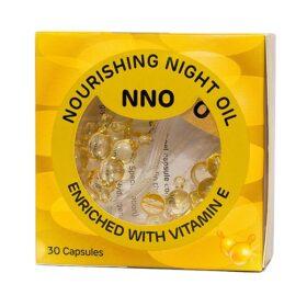 Dầu Dưỡng Da Ban Đêm Nno Nourishing Night Oil 30 Viên
