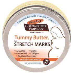 Bơ Đậm Đặc Ngăn Ngừa Rạn Da Vùng Bụng Palmer's Cocoa Butter Formula Tummy Butter 125G