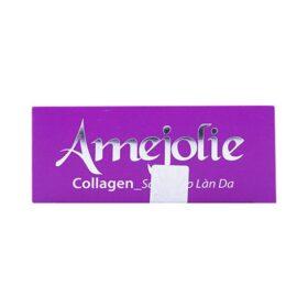 Viên Uống Collagen Amejolie 30 Viên