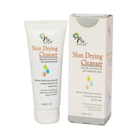 Fixderma Non Drying Cleanser 60G/2.1Oz Unison
