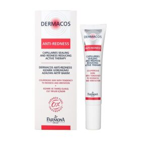 Dermacos Anti Redness Protective  Soothing Day Cream Spf15 50Ml