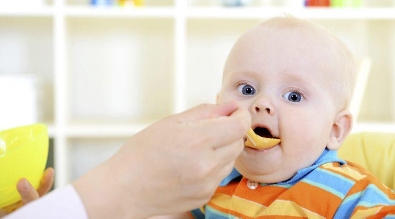 10 cách lý tưởng giúp tăng cân cho trẻ nhỏ bị suy dinh dưỡng