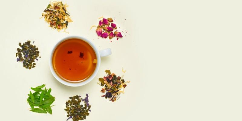 Top 5 loại trà giúp trẻ hóa da, ngăn ngừa lão hóa tốt nhất trên thị trường