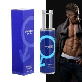 Sản phẩm nước hoa kích dục nữ Homme Flirter Phéromones