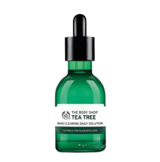 THE BODY SHOP Tea Tree Anti Imperfect Daily Solution